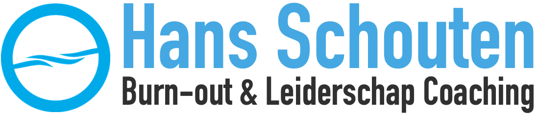 Hans Schouten | Burn-out en Leiderschap Coaching